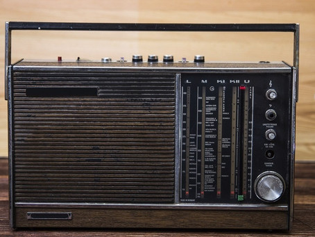 The History of the Death of Radio