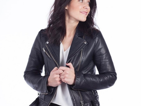 Vanessa Newman: Z95.3 Vancouver
