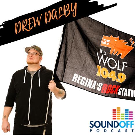 Dalby Does Radio