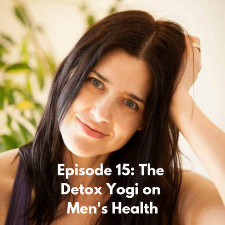 Marla is Back and Talks Men's Health
