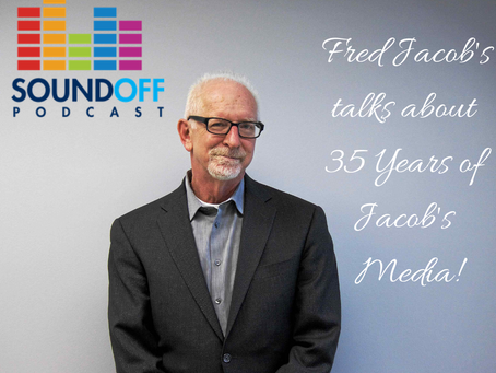35 Years of Jacobs Media