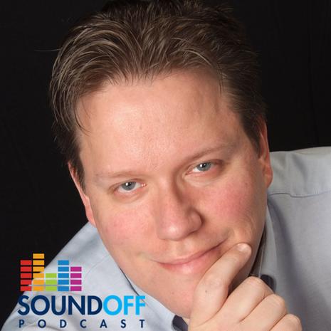 Jim Harold: Radio Sales --> Paranormal Podcasts