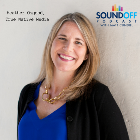 Heather Osgood: Podcast Advertising 101