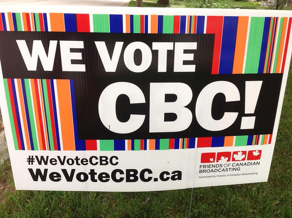 Cundill CBC Signs