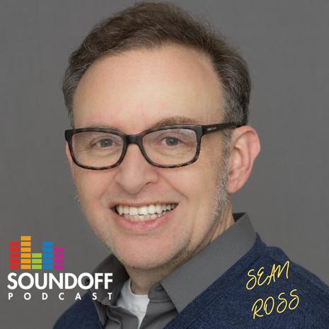 Sean Ross: Music's Evolution on Radio