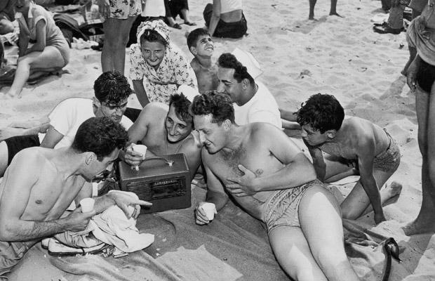 Cundill 1947
