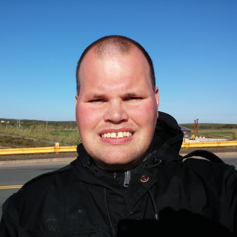 Frankie MacDonald Appears On the Rock 100.5 Morning Show in Atlanta