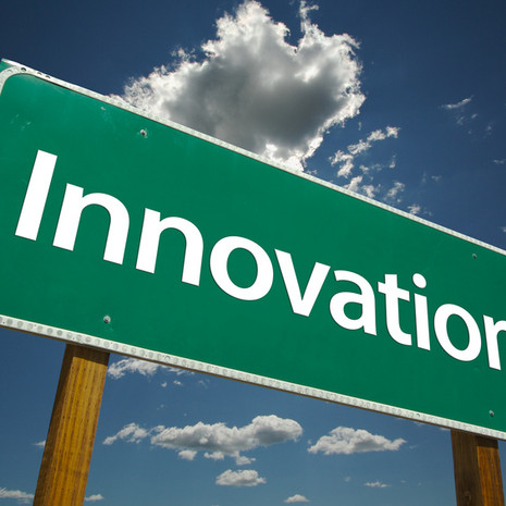 Radio Innovation or the Lack Thereof