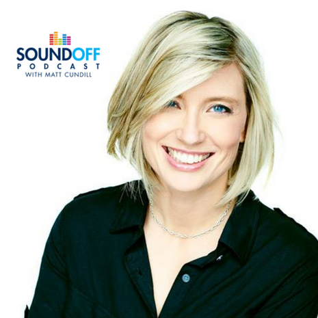 Kelly Alexander: Going Beyond Radio