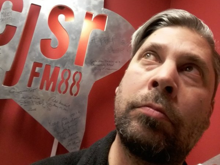 Christian Zyp: Moving Radio