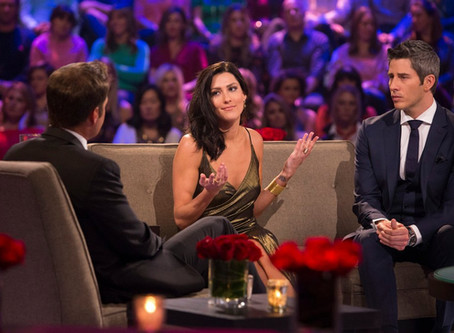 Radio Lessons from The Bachelor