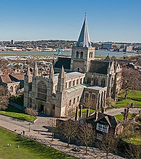 Aerial Rochester cathedral cropped.jpg