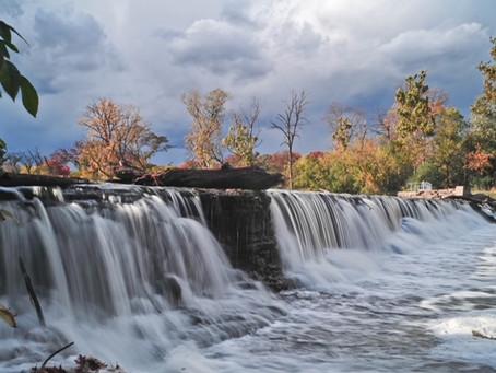 Historic Timetable of Graue Mill Dam