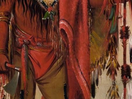 The Wisdom of Sauk Chief Keokuk