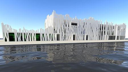 concours d'architecture curto architecte