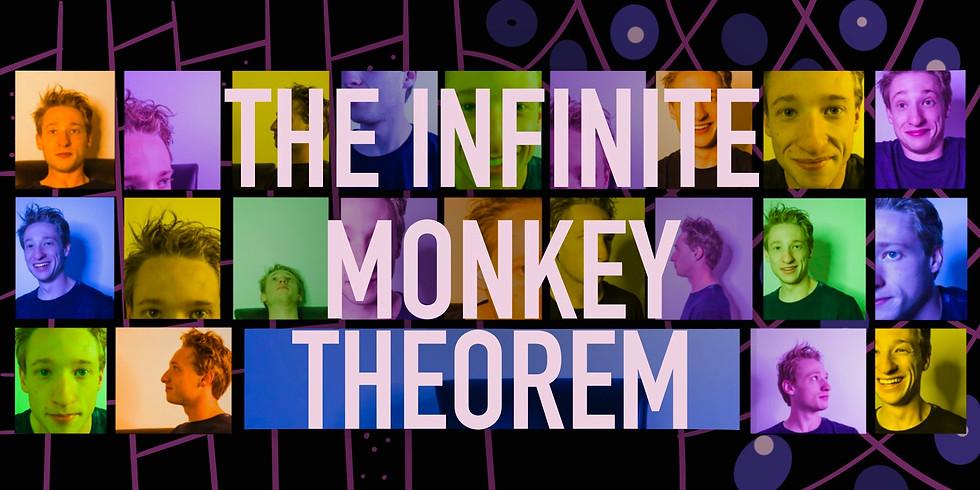 The Infinite Monkey Theorem (VIRTUAL)