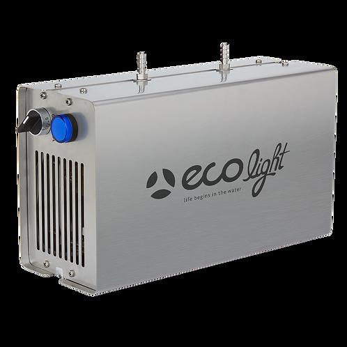 Gerador de Ozônio INOX Ecolight