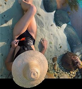 Piscina de areia biopiscina