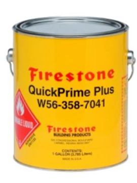 QuickPrime Plus Galão Adesivo 3,78L
