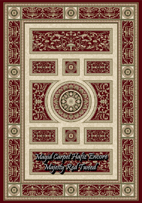 HZE Majesty red tweed.png
