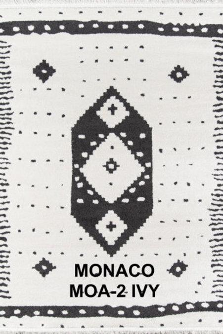 """Momeni Monaco 7'6""""x 9'6"""""""