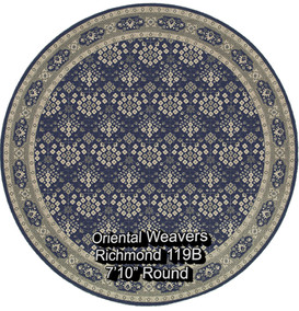 oriental weavers richmond 119b round.jpg
