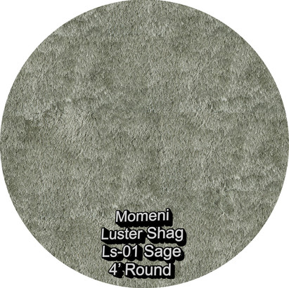 Momeni Luster Shag 01 sage round.jpg