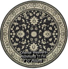 oriental weavers richmond 117h round.jpg