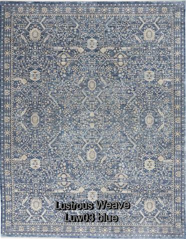 Nourison lustrous weave luw03 blue.png
