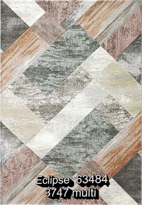 DYNAMIC RUGS eclipse Eclipse-63484-3747.