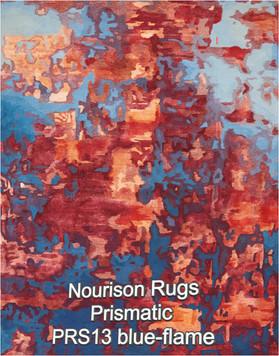 Nourison Prismatic prs13 blue-flame.jpg