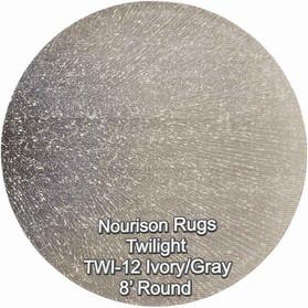 Nourison TWI-12 ivory-gray 8 round.jpg