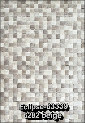 DYNAMIC RUGS eclipse Eclipse-63339-6282