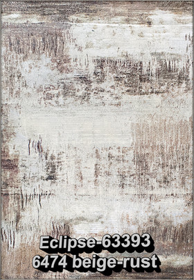 DYNAMIC RUGS eclipse Eclipse-63393-6474