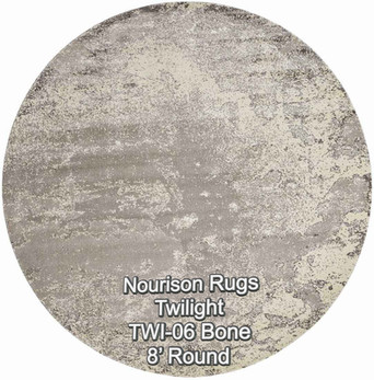 Nourison TWI-06 bone 8 round.jpg