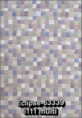 DYNAMIC RUGS eclipse Eclipse-63339-6111