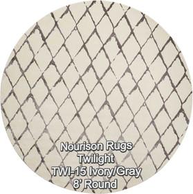 Nourison TWI-15 ivory-gray 8 round.jpg