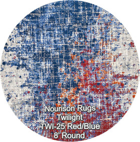 Nourison TWI-25 Red-blue.jpg