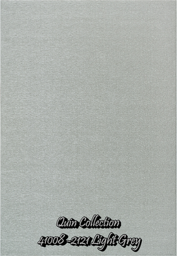 Quin Collection 41008-2121 light grey.pn