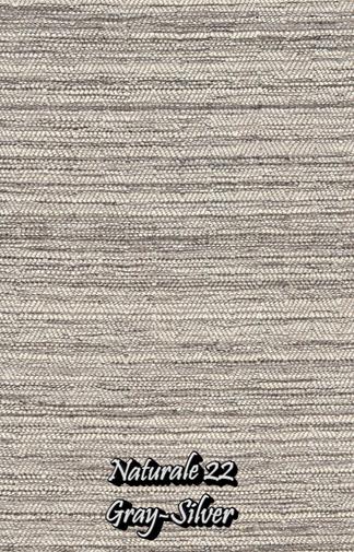 custom hand-woven