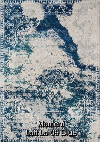 Momeni  Loft LO-09 blue.jpg