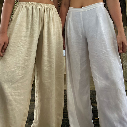 Sarabi A-Line Pants