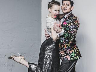 Miten tanssii yksi suuri tangoperhe? – How does one big tango family dance?