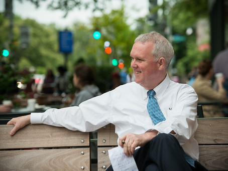 Salon: Green DC with Tommy Wells