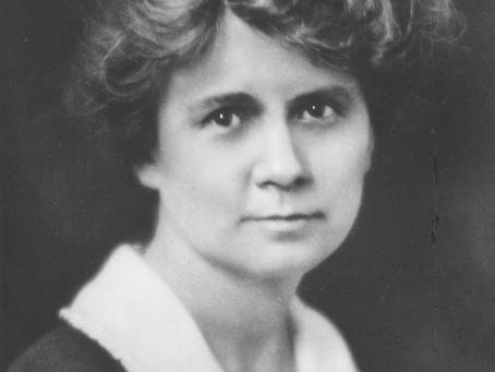 Winifred Mallon