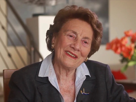 Ruth Rappaport