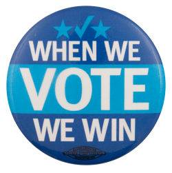 Virginia State Elections GOTV Kickoff - TOMORROW, Tuesday, July 6
