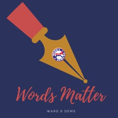Words Matter Poetry Contest