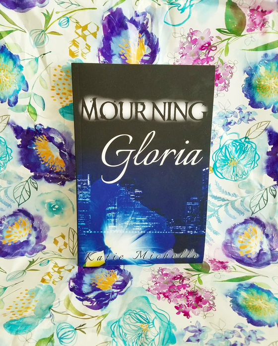Book Review for 'Mourning Gloria'