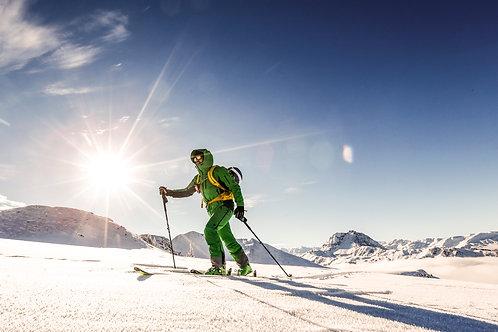 SKITOURING BASICS - #sicherskifahren auch im Gelände 19.12. - 20.12.